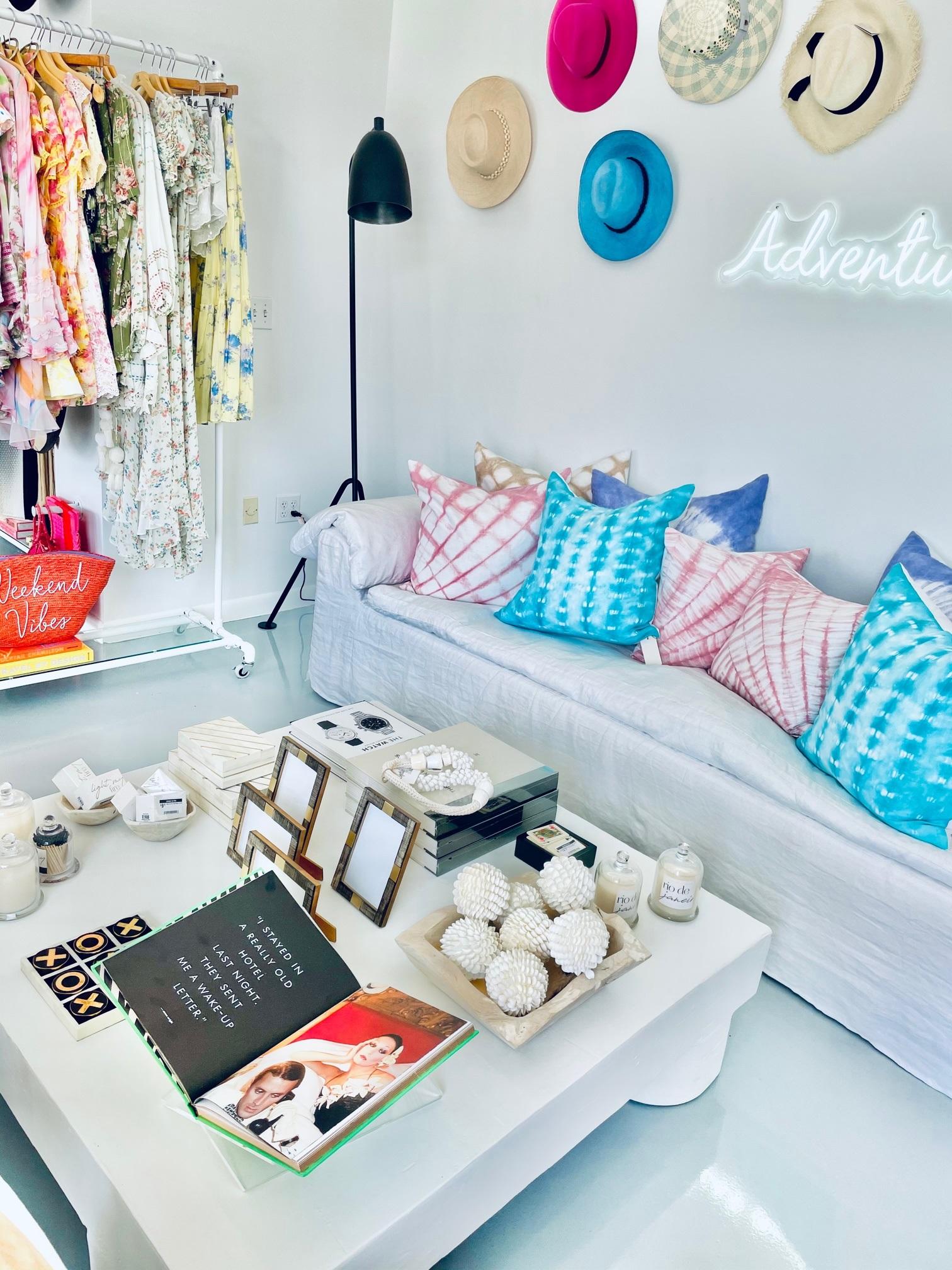Palm Beach shopping, Shop Home Decor + Gifts Palm Beach, Lifestyle So Chic