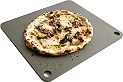 Divine Style Amazon Picks for kitchen, NerdChef Steel Stone - High-Performance Baking Surface for Pizza
