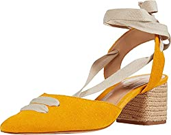 Divine Style Amazon women's spring fashion, Schutz Feba mary gold sandals