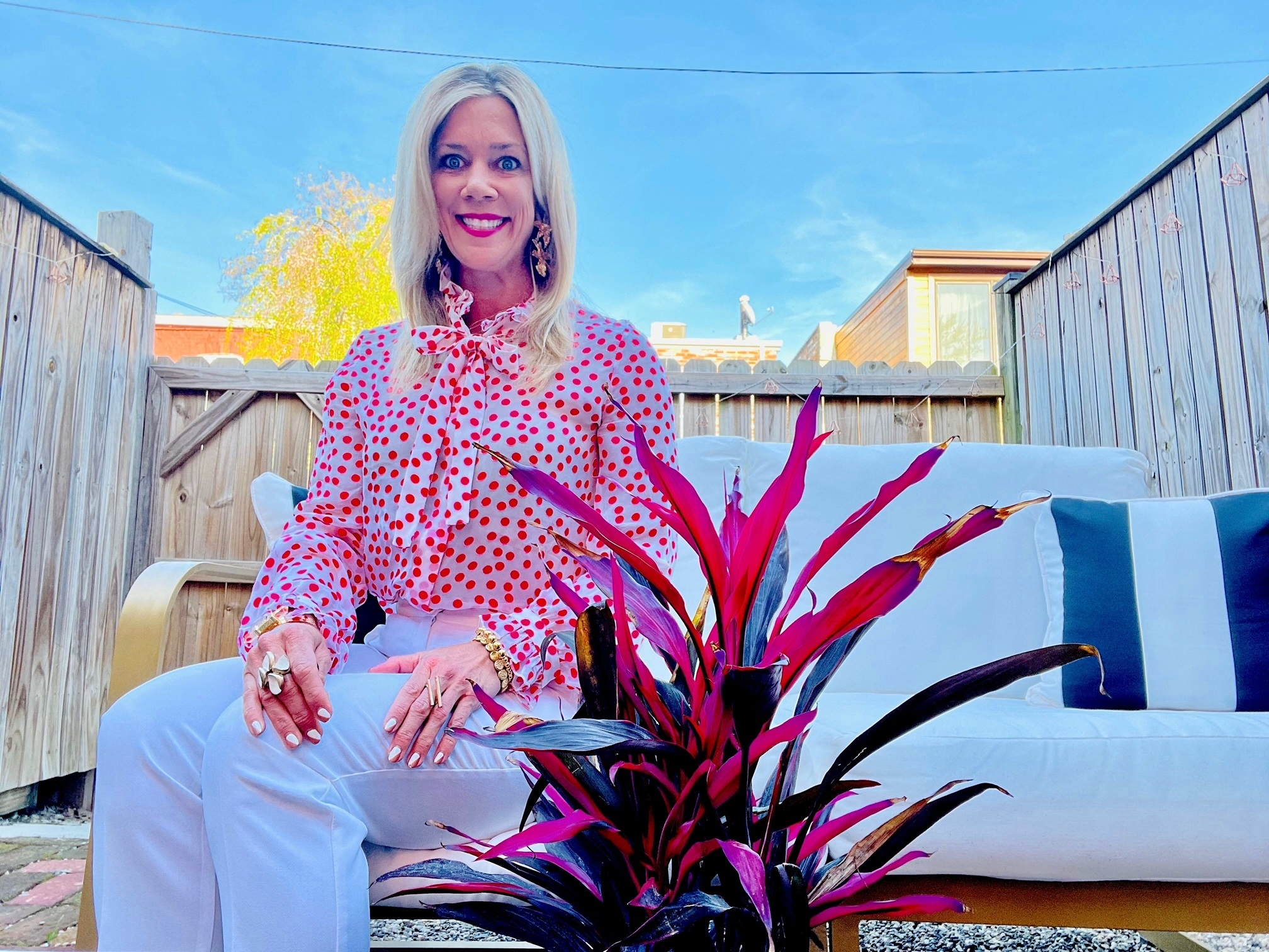 Spring Style Refresh, spring style tips, Kelley Kirchberg, Divine Style, personal stylist