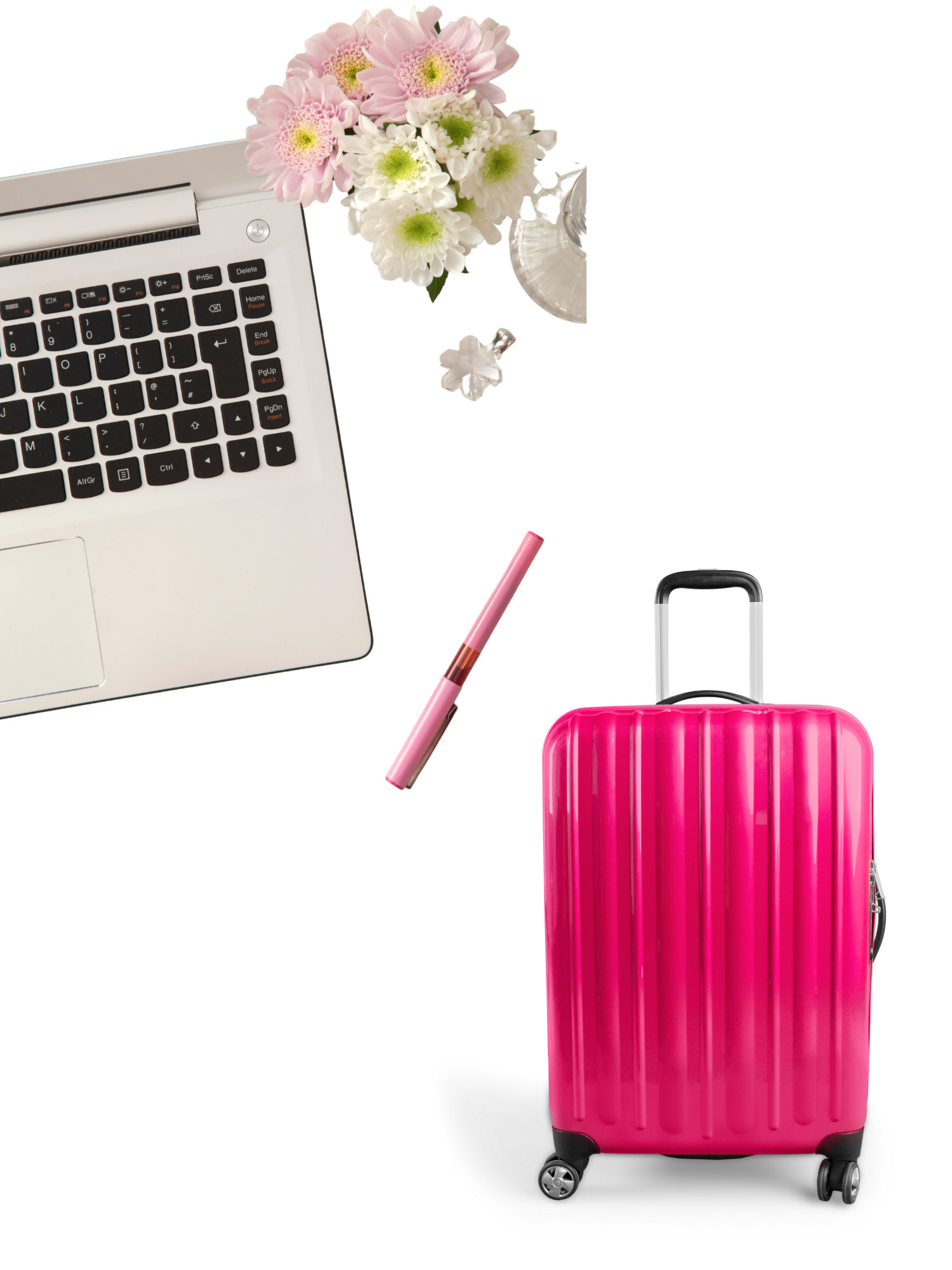 Spring Style Refresh, Divine Style Travel Packing and Shopping