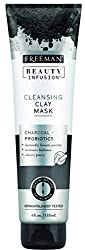 Divine Style Amazon Beauty, Freeman Beauty Infusion Mask Cleansing Clay