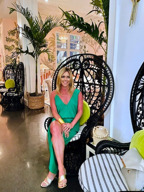 Vacay State of Mind, Kelley Kirchberg, Divine Style, personal stylist, what to pack for vacations