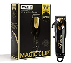 Divine Style Amazon Beauty, Wahl Professional Cordless Hair Clipper