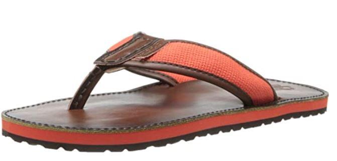 Divine Style Amazon Men's Summer Essentials, Polo Ralph Lauren Men's Sullivan Flip-Flop