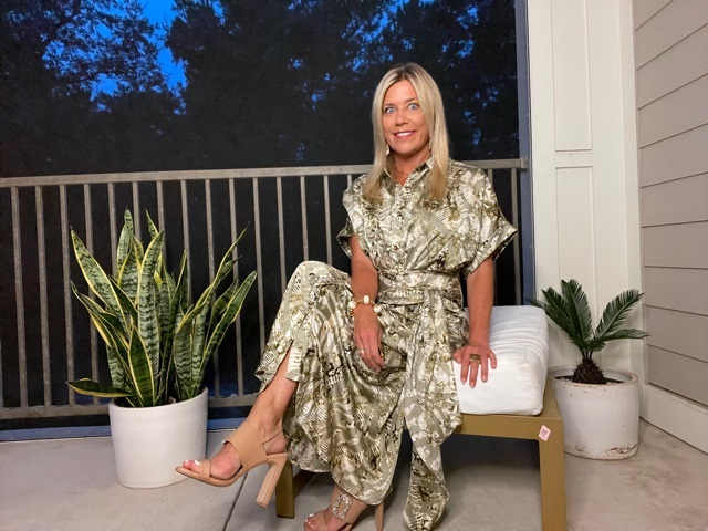 Dressing for Fall in Warm Climates, Divine Style, personal stylist